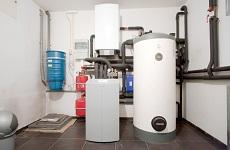 Warmtepompinstallaties